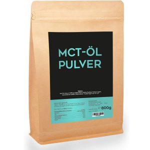 ACTIVEVITAL MCT Oel Pulver
