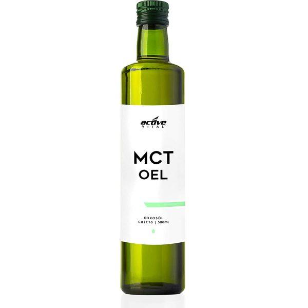 Activevital Mct Oel C8 C10