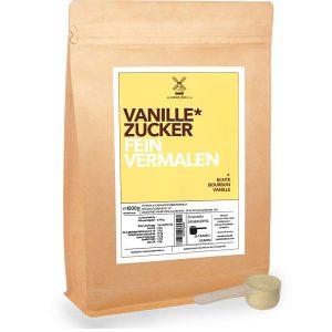 Wiener Mühle Vanille Zucker
